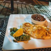 Ma s fish camp order food online 202 photos 315 for Triple tail fish taste