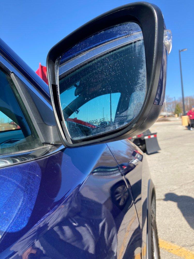 Dolphin Car Wash & Detailing Center: 1720 Division St, Morris, IL