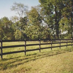 Photo Of Eagle Fence Supply Branchburg Nj United States Unled