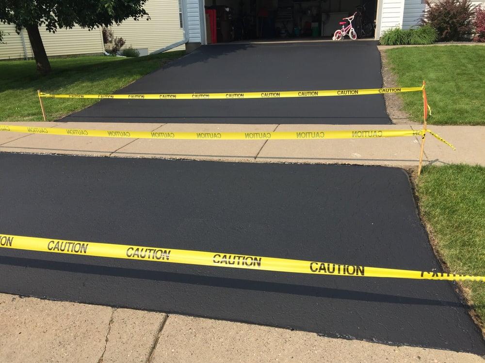 Sun Seal Driveway Repair and Maintenance: Minnetonka, MN