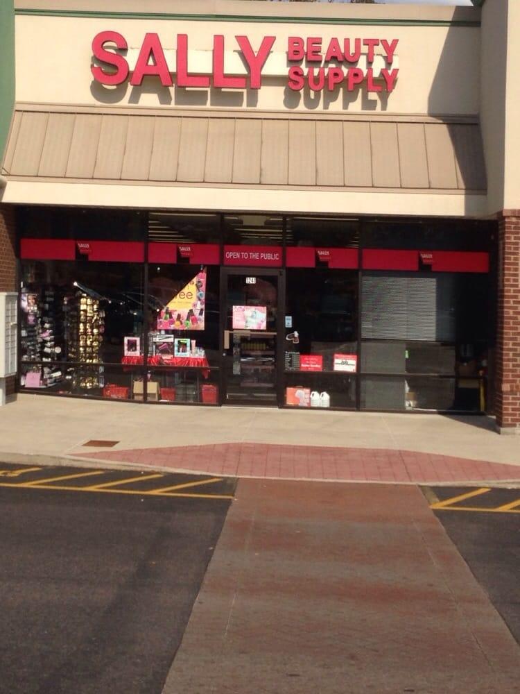 Sally Beauty Supply: 1241 Knox Ave, North Augusta, SC