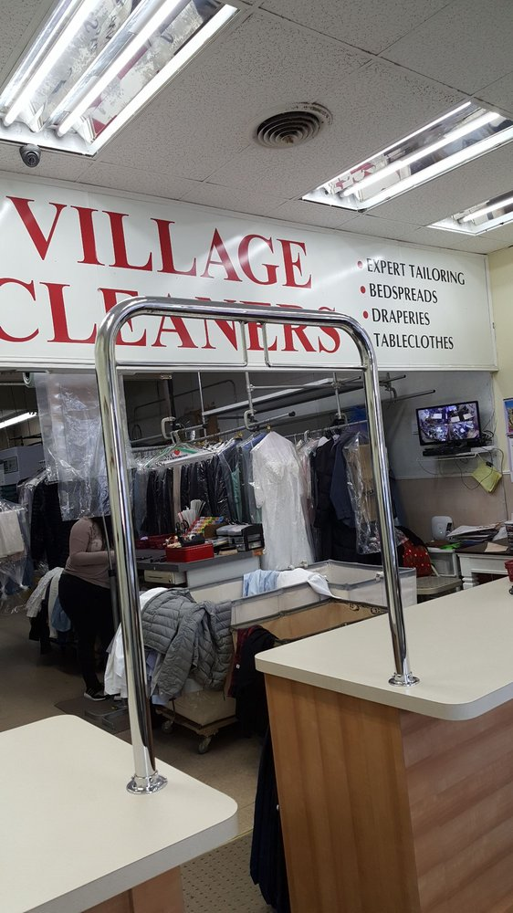 Village Cleaners: 58 Echo Ave, Miller Place, NY