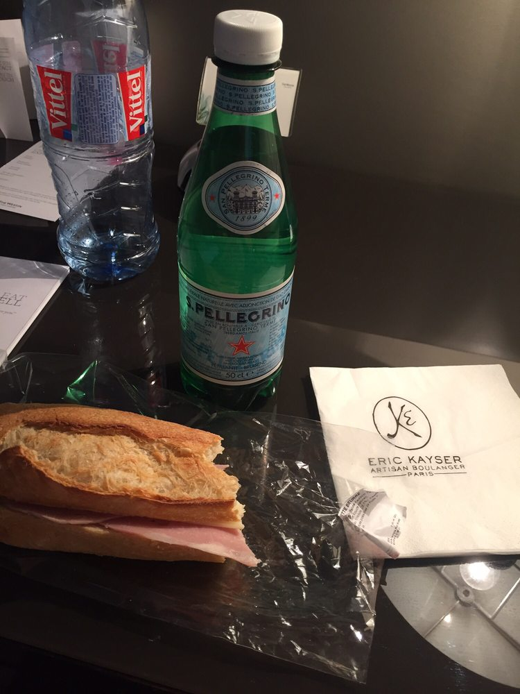 jambon ham fromage cheese and beurre butter on a baguette yes please yelp. Black Bedroom Furniture Sets. Home Design Ideas