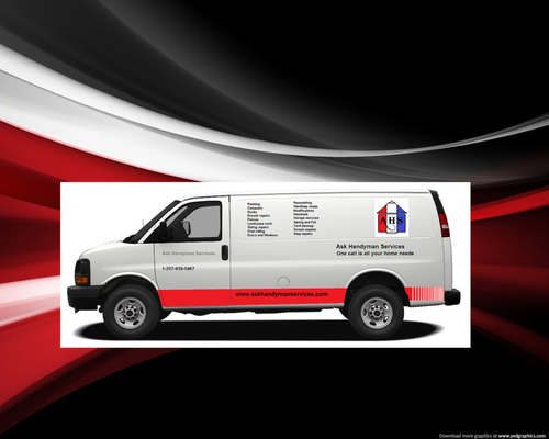 Photo Of Ask Handyman Services Retail Maintenance South Portland Me United States