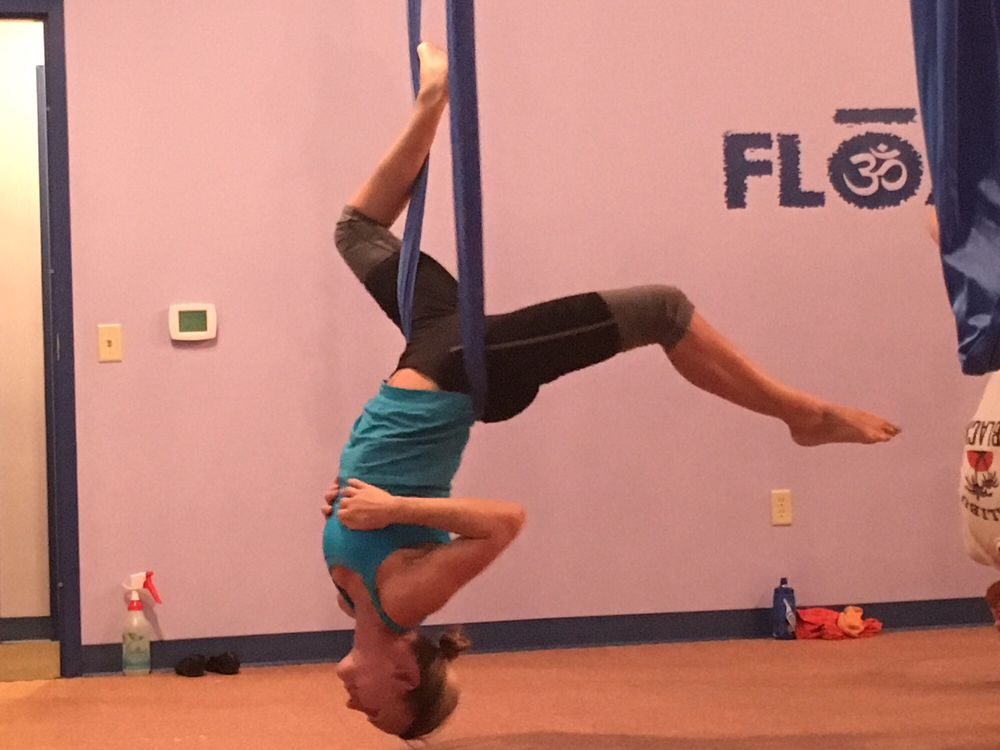 Float Yoga