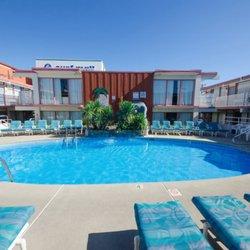 Tahiti Motel Ocean City Nj