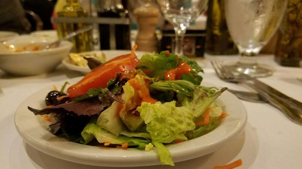 Patio Español Restaurant