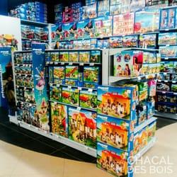 La De Toy Ville Grande Stores Rue Récré Porte DijeauxHôtel Y7gIf6yvb