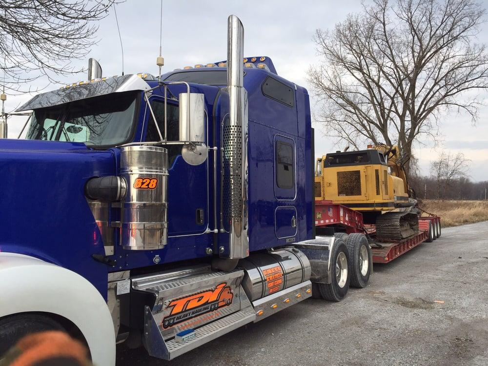TDI Repair & Towing: 50 Babbie Blvd, Swanton, VT
