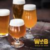 World of Beer: 44699 Brimfield Drive, Ashburn, VA