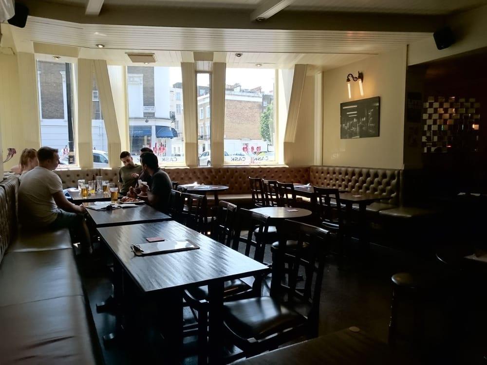 CASK Pub and Kitchen