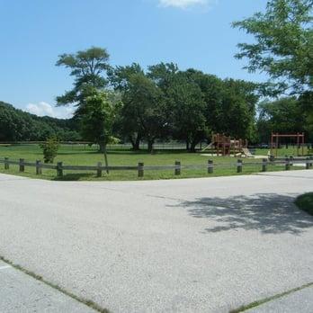 City Park Beach Warwick Ri