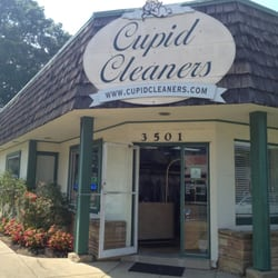 Cupid cleaners arlington