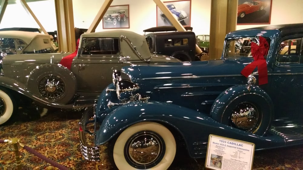 Sylmar (CA) United States  city photos gallery : ... Nethercutt Museum Sylmar, CA, United States. Beautiful collection
