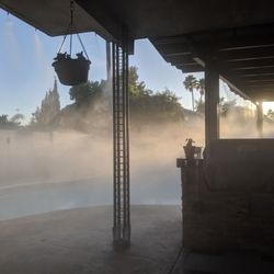 Cool Frog Misting Systems - 64 Photos - Misting System