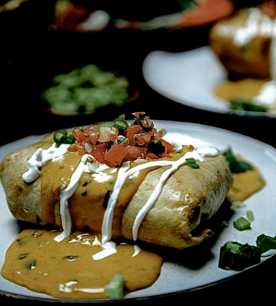 Baja Billy's Restaurant and Cantina: 233 E Bennett Ave, Cripple Creek, CO