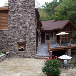 Larry bloch builders building services 33305 chagrin for New home builders northeast ohio