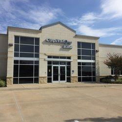 Capital One Bank - Banks & Credit Unions - 1110 E Southlake Blvd ...