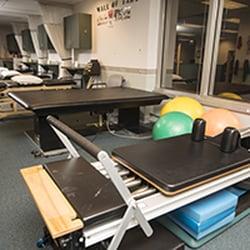 Novacare Rehabilitation 11 Reviews Physical Therapy 150 E