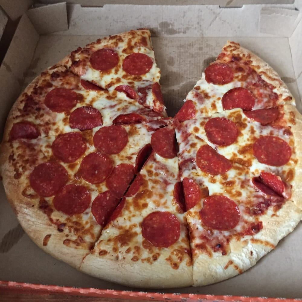 Little Caesars $5 Pizza