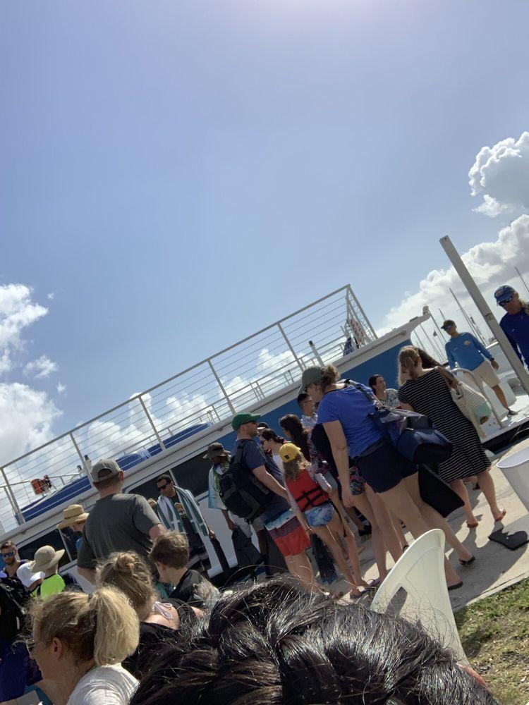 East Island Excursions: Puerto Del Rey Marina km. 51.4, Fajardo, PR