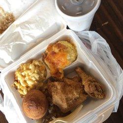 The Best 10 Soul Food Restaurants In Montgomery Al Last Updated