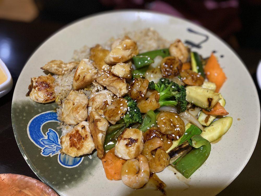 Fuji Asian Restaurant: 4414 Evans To Locks Rd, Evans, GA