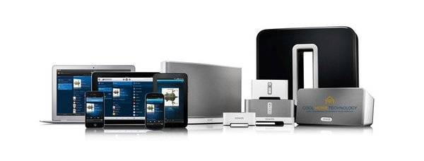 Photo For Cool Home Technology