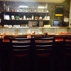 Photo Of Ichiban Anese Restaurant Winston M Nc United States Sushi Bar