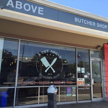 124d5830faf0 Photo of A Cut Above Butcher Shop - Santa Monica, CA, United States