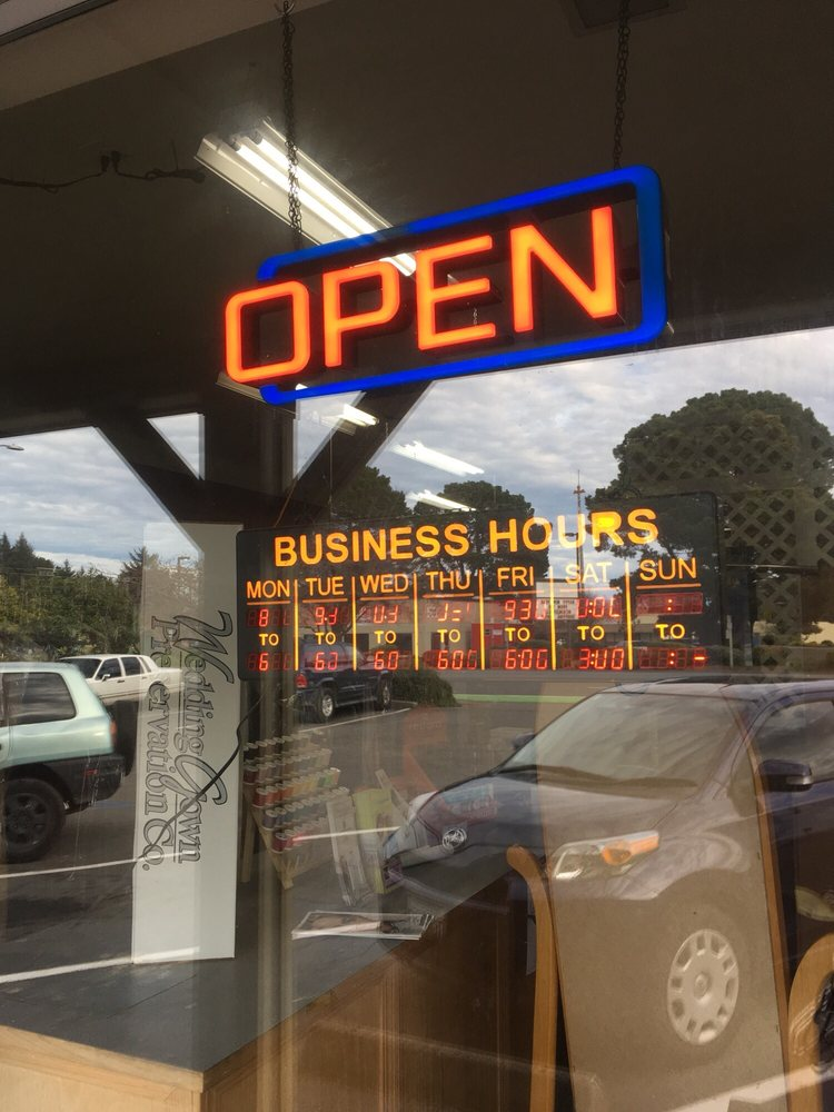 Best Dry Cleaners: 2023 Central Ave, McKinleyville, CA