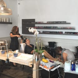 Cherry Blow Dry Bar Franchise | Blowout Salon