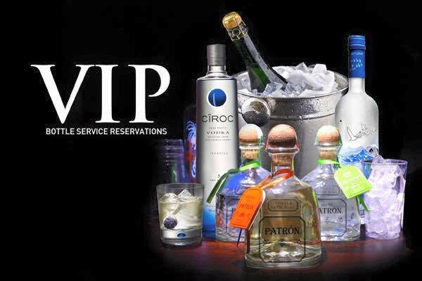 Image result for bottle service