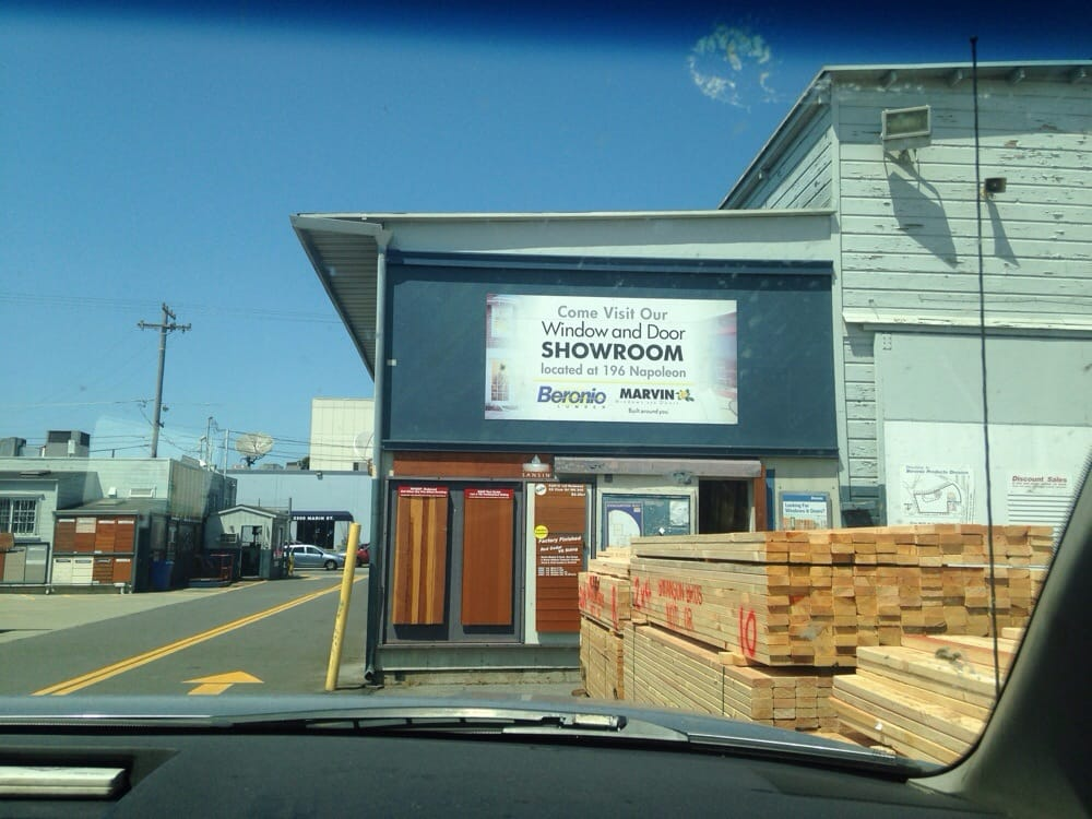 Photo of Beronio Lumber - San Francisco CA United States. Plus they do & Plus they do windows and doors - Yelp