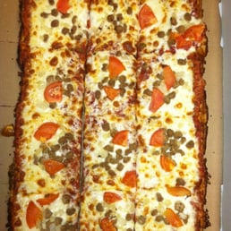 Jets pizza coupons shelby township mi
