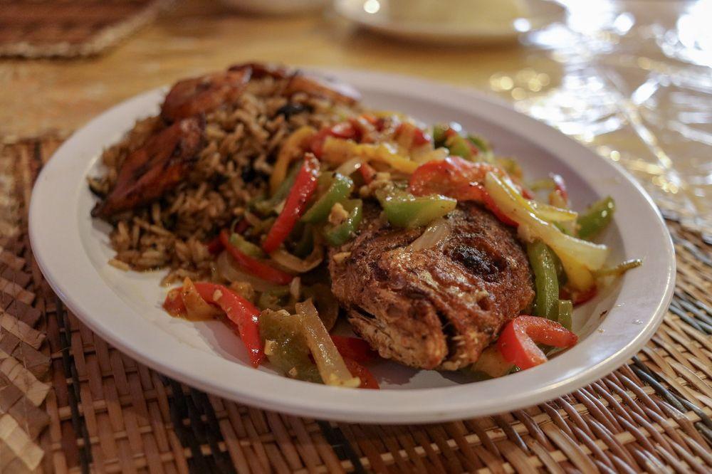 Native African Cuisine