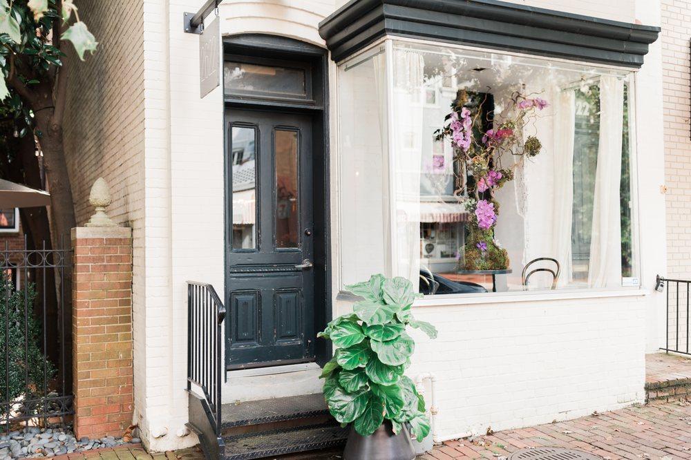 2622 Cafe: 2622 P St NW, Washington, DC, DC