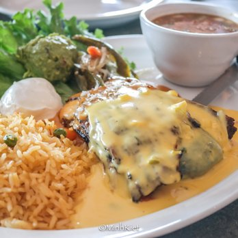 Mexican Food Restaurants Lafayette La