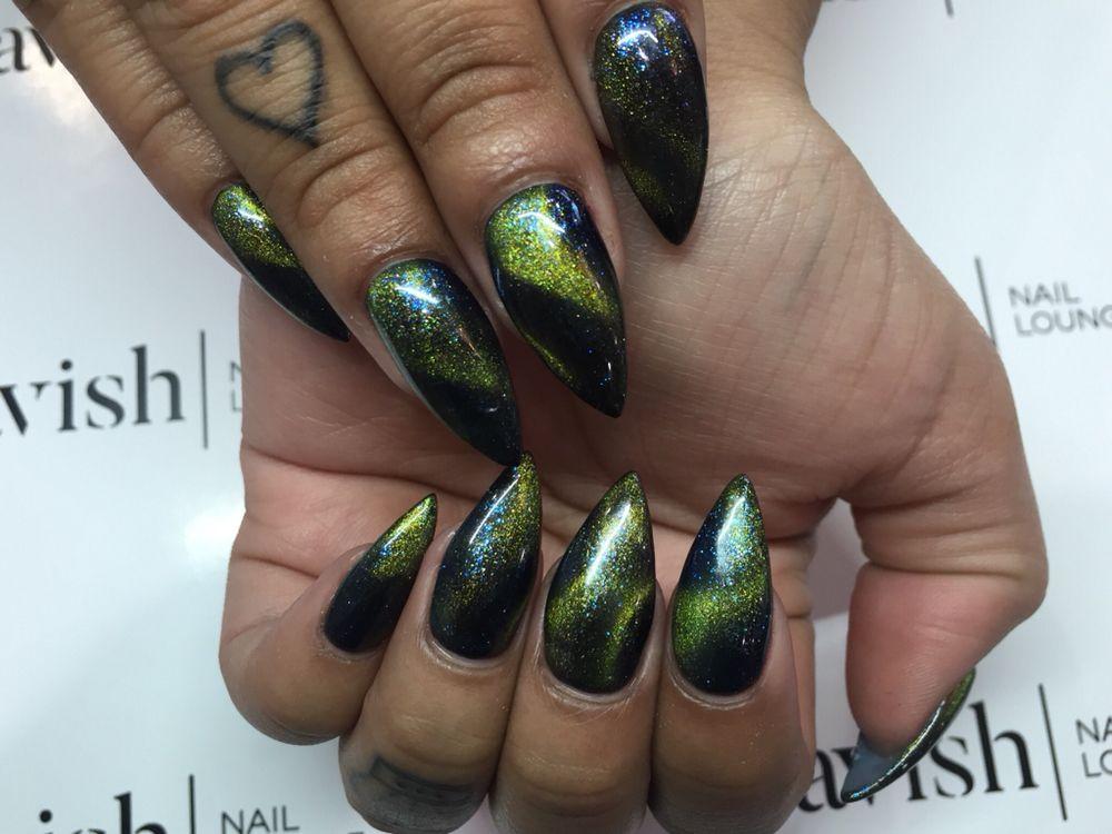 Lavish Nail Lounge - 791 Photos & 174 Reviews - Nail Salons - 6640 N ...