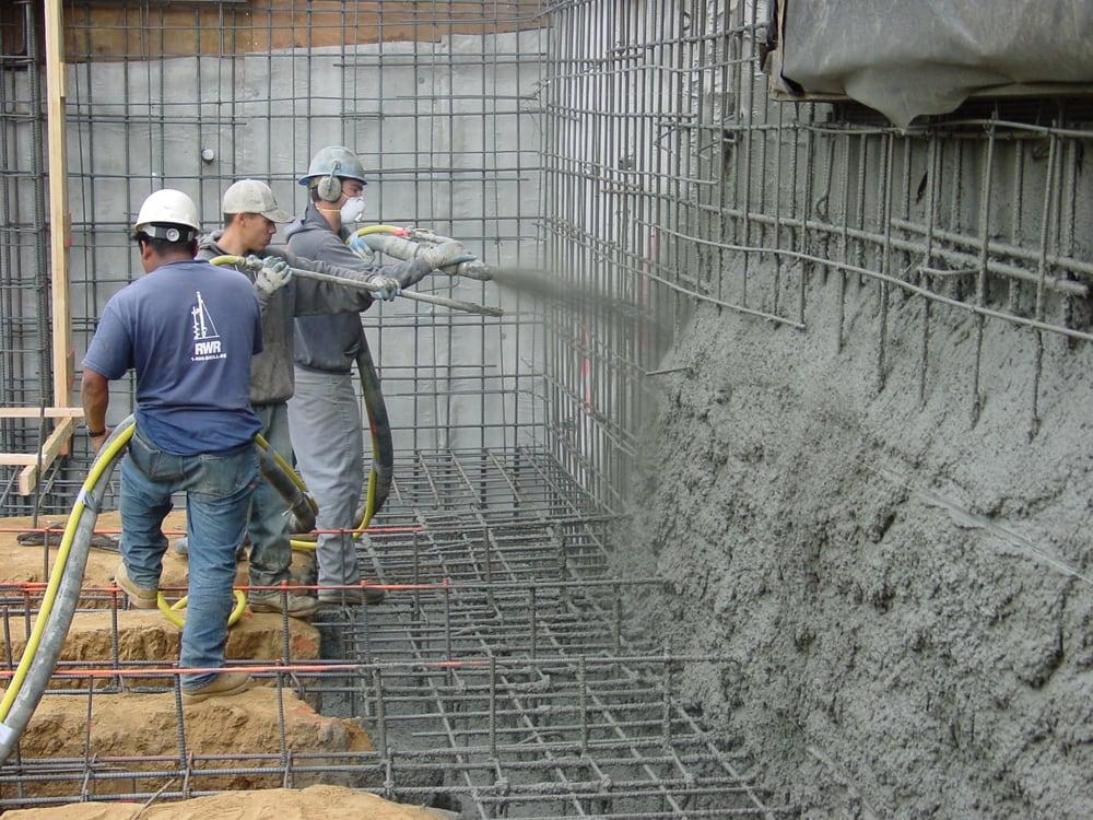 Rwr Construction Contractors 200 Gary Pl San Rafael