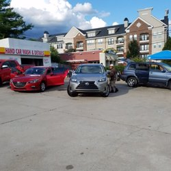 Luxury hand car wash 23 photos car wash 4479 chamblee dunwoody photo of luxury hand car wash dunwoody ga united states a normal solutioingenieria Gallery