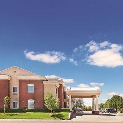 Photo Of La Quinta Inn Suites Dalhart Tx United States