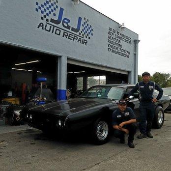 Car Repair Garages In Elgin