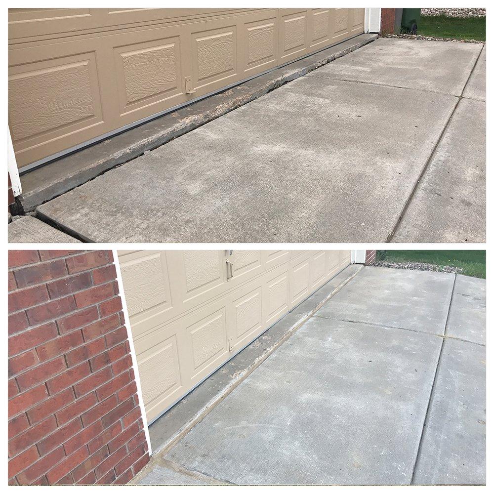 A-1 Concrete Leveling Kansas City: 12424 S Bynum Rd, Lone Jack, MO