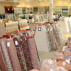 Photo Of Interior Fabrics