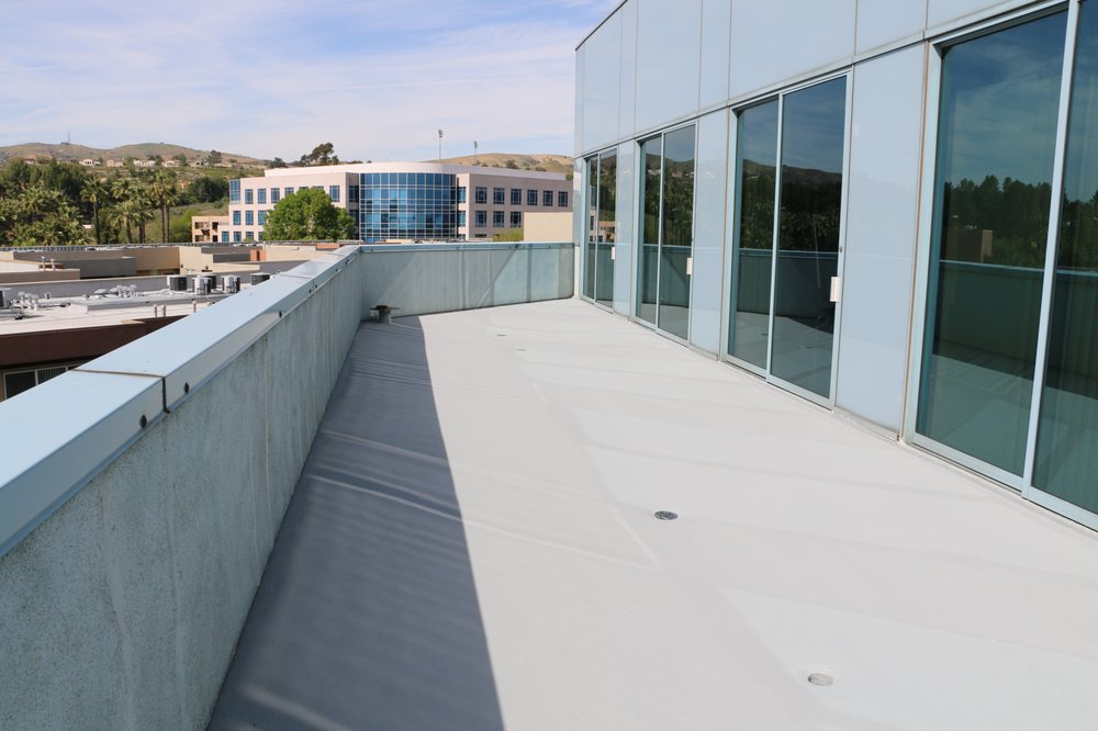 Capital Deck & Stair Waterproofing