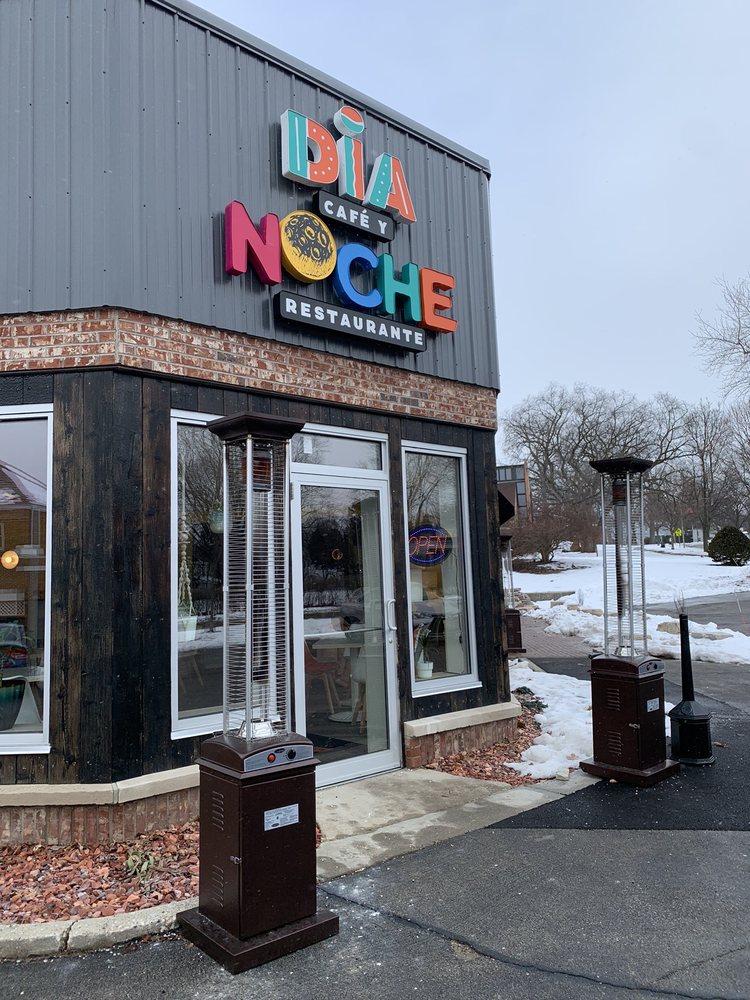 Dia Cafe: 6601 Northway, Greendale, WI