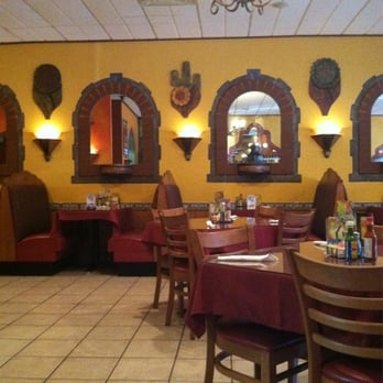 Mexican Restaurant Hockessin De
