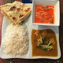 Indira Restauracja Indyjska Indian Al Jerozolimskie 121 123