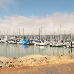 Photo Of Berkeley Marina Ca United States